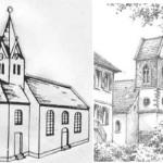 Kirchen Kirnbach Mühlenbach